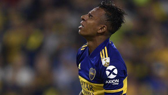 """Boca Juniors quiere """"curar"""" a Sebastián Villa si es culpable de violencia de género"""