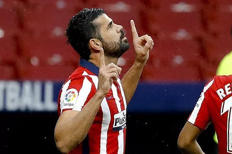 Diego Costa pide rescindir ya su contrato por motivos familiares