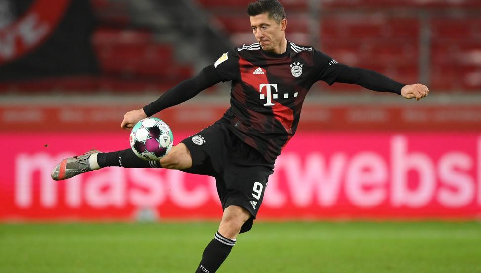 El Bayern viaja a Madrid sin Neuer, Goretzka y Lewandowski