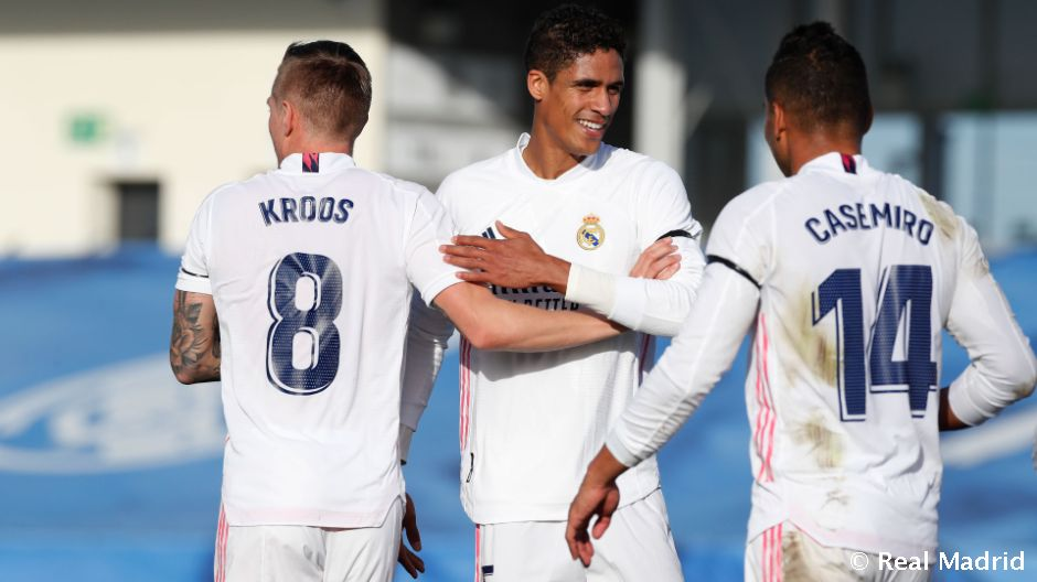 Real Madrid-Real Sociedad: a aumentar la racha de victorias