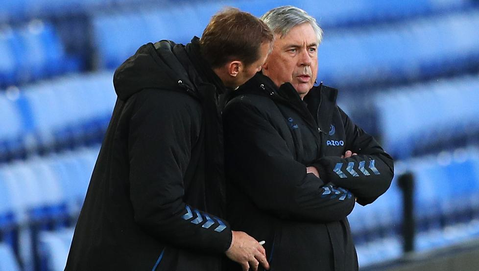 Duncan Ferguson rechazó ir al Real Madrid con Ancelotti