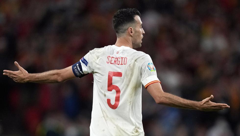 Busquets llegará el 29 y hablará con el Barça si no hay acuerdo