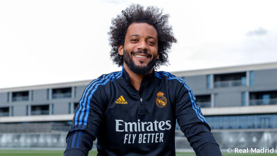 Marcelo: «Es un orgullo y una gran responsabilidad ser el capitán del mejor club del mundo»