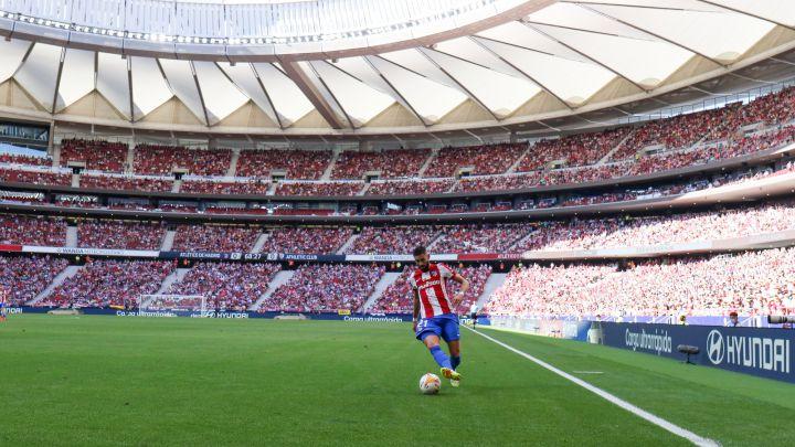 El club espera satisfacer a todos sus abonados ante el Barcelona