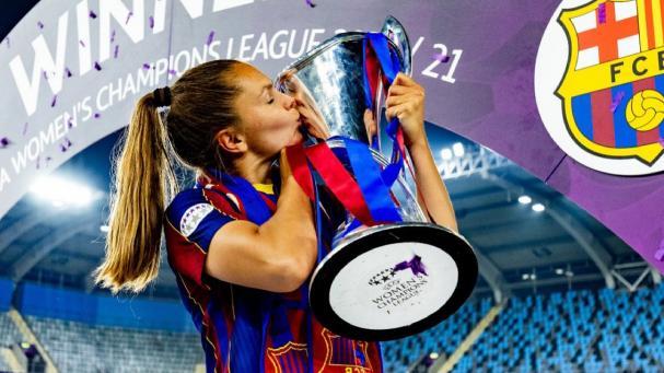 El calendario completo de la Champions League femenina con Barça y Madrid